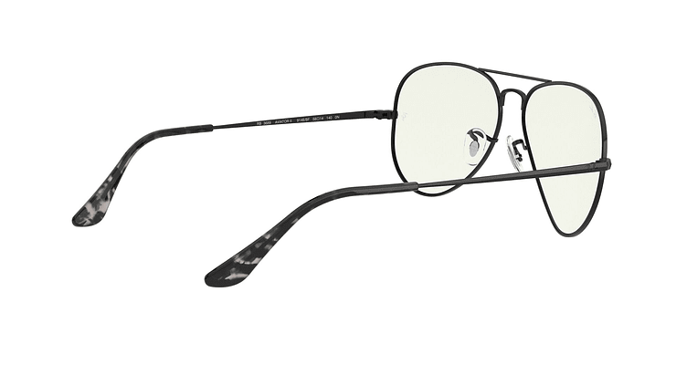 Ray-Ban Aviator RB3689 Sin Aumento Óptico - Image 8