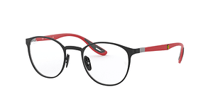 Ray-Ban Round RX6355M