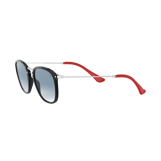 Ray-Ban Round RB2448N - Image 2