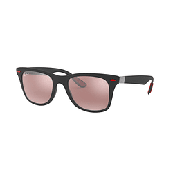Ray-Ban Wayfarer Liteforce RB4195M F602H2 52