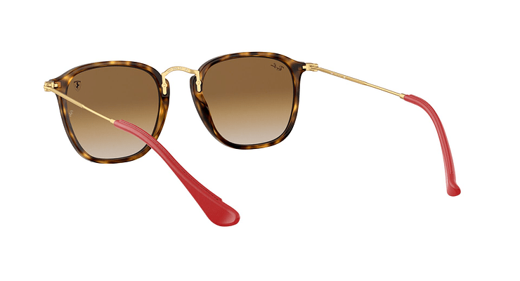 Ray-Ban Round RB2448N - Image 5