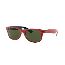 Ray-Ban New Wayfarer RB2132M F63931 55