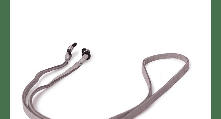 Correa (Strap) de cuero para lentes - Image 2