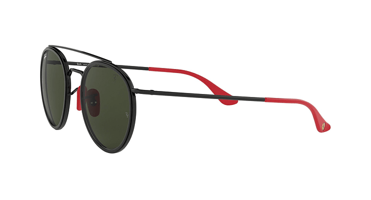 Ray-Ban Round Double Bridge - Image 2