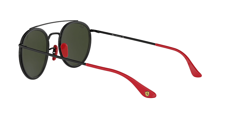 Ray-Ban Round Double Bridge - Image 4