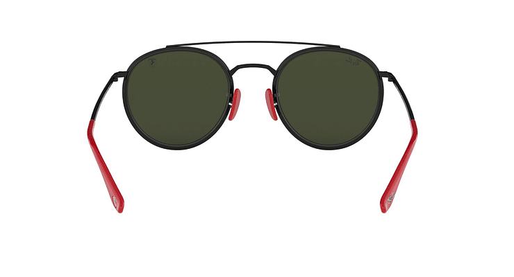 Ray-Ban Round Double Bridge - Image 6