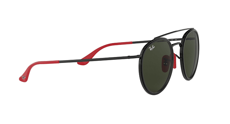 Ray-Ban Round Double Bridge - Image 10