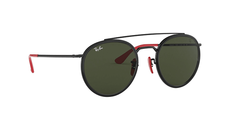 Ray-Ban Round Double Bridge - Image 11
