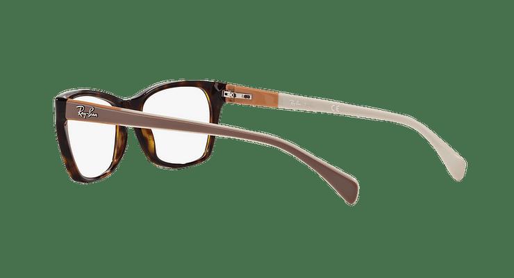 Ray-Ban Cat-eye RX5298 Sin Aumento Óptico - Image 4