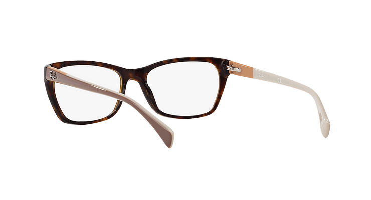 Ray-Ban Cat-eye RX5298 - Image 5