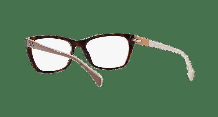 Ray-Ban Cat-eye RX5298 Sin Aumento Óptico - Image 5