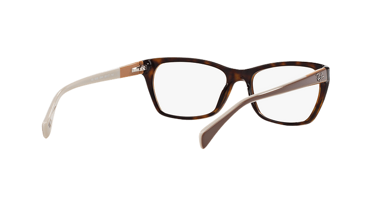 Ray-Ban Cat-eye RX5298 - Image 7