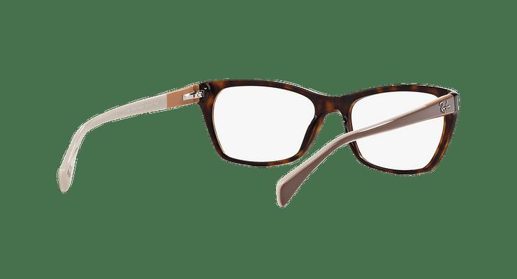 Ray-Ban Cat-eye RX5298 Sin Aumento Óptico - Image 7