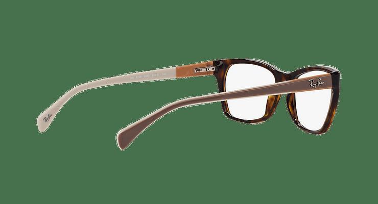 Ray-Ban Cat-eye RX5298 Sin Aumento Óptico - Image 8
