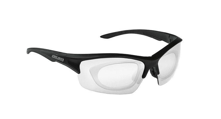 Salice 838 Black CRX Clear CAT 0-2 - Image 1