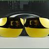 Lente de repuesto/reemplazo Oakley Holbrook color 24k GOLD cod. 43-350 - Image 5