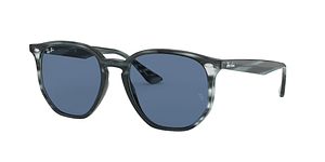 Ray-Ban Hexagonal RB4306