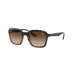 Ray-Ban RB4343M RB4343M F60313 52