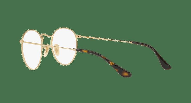 Ray-Ban Round Metal - Image 4
