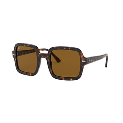 Ray-Ban Square II RB2188 902/33 53