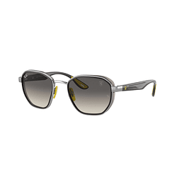 Ray-Ban Hexagonal RB3674M