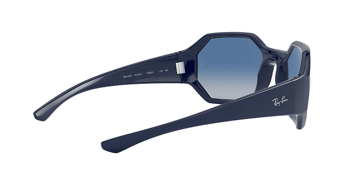 Ray-Ban RB4337 RB4337 61974L 59 - Image 8