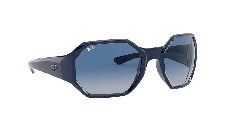 Ray-Ban RB4337 RB4337 61974L 59 - Image 11