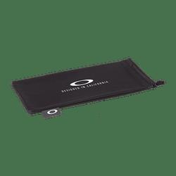 Estuche de microfibra Oakley Carbon Designed in California