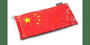 Bolsa de micro Fibra Oakley China Flag