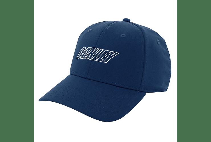 Gorro/Jockey Waved Hat Dark Blue (azul oscuro)  S/M