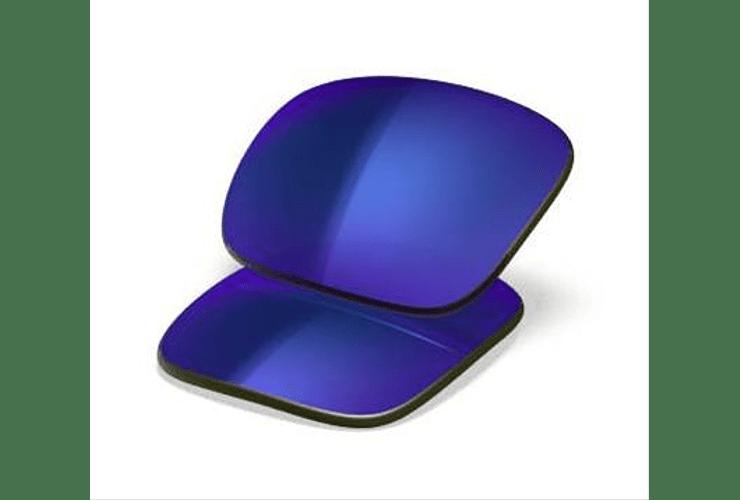 Cristales de repuesto Holbrook Violet Iridium Polarized 57mm