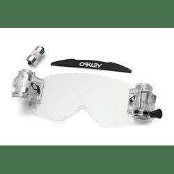 Kit de accesorios Roll- Off para O-Frame MX
