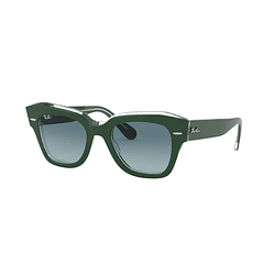 Ray-Ban State Street RB2186 12953M 49