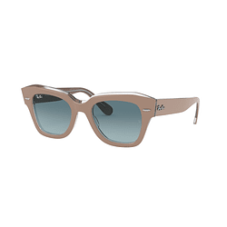 Ray-Ban State Street RB2186 12973M 49