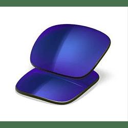 Cristales de Repuesto Holbrook Violet Iridium 57mm