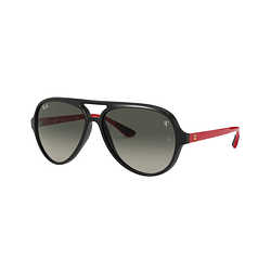 Ray-Ban Cats 5000 RB4125M F64471 57