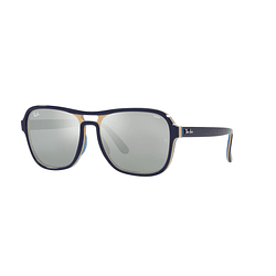 Ray-Ban State Side RB4356 6546W3 58