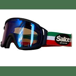 Salice 618 Black ITA RWX Fotocromáticas (Cat S1-S3)