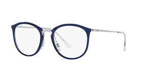 Ray-Ban Round RX7140 RX7140 8123 51