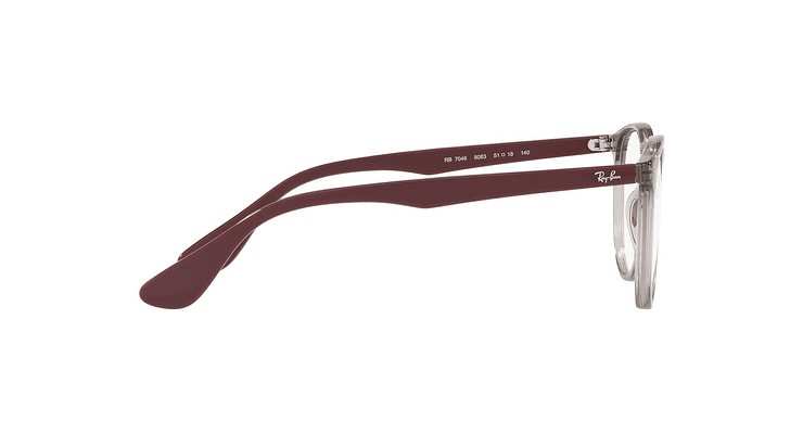 Ray-Ban Round RX7046 RX7046 8083 51 - Image 9
