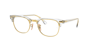 Ray-Ban Clubmaster RX5154 RX5154 5762 51