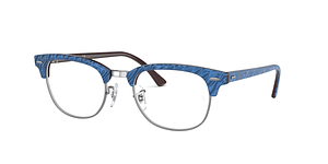 Ray-Ban Clubmaster RX5154 RX5154 8052 51