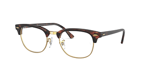 Ray-Ban Clubmaster RX5154 RX5154 8058 51