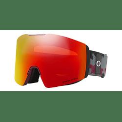 Oakley Fall Line L Prizm OO7099-19