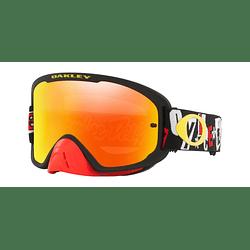 Oakley O-Frame 2 Pro MX OO7115-37