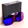 Lente de repuesto/reemplazo Oakley Holbrook color Positive Red iridium - Image 2