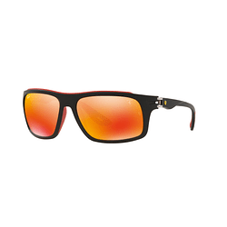 Ray-Ban RB4364M RB4364M F6026Q 61