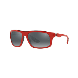 Ray-Ban RB4364M RB4364M F6236G 61