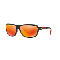 Ray-Ban RB4365M RB4365M F6026Q 62