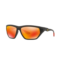 Ray-Ban RB8359M RB8359M F6026Q 64